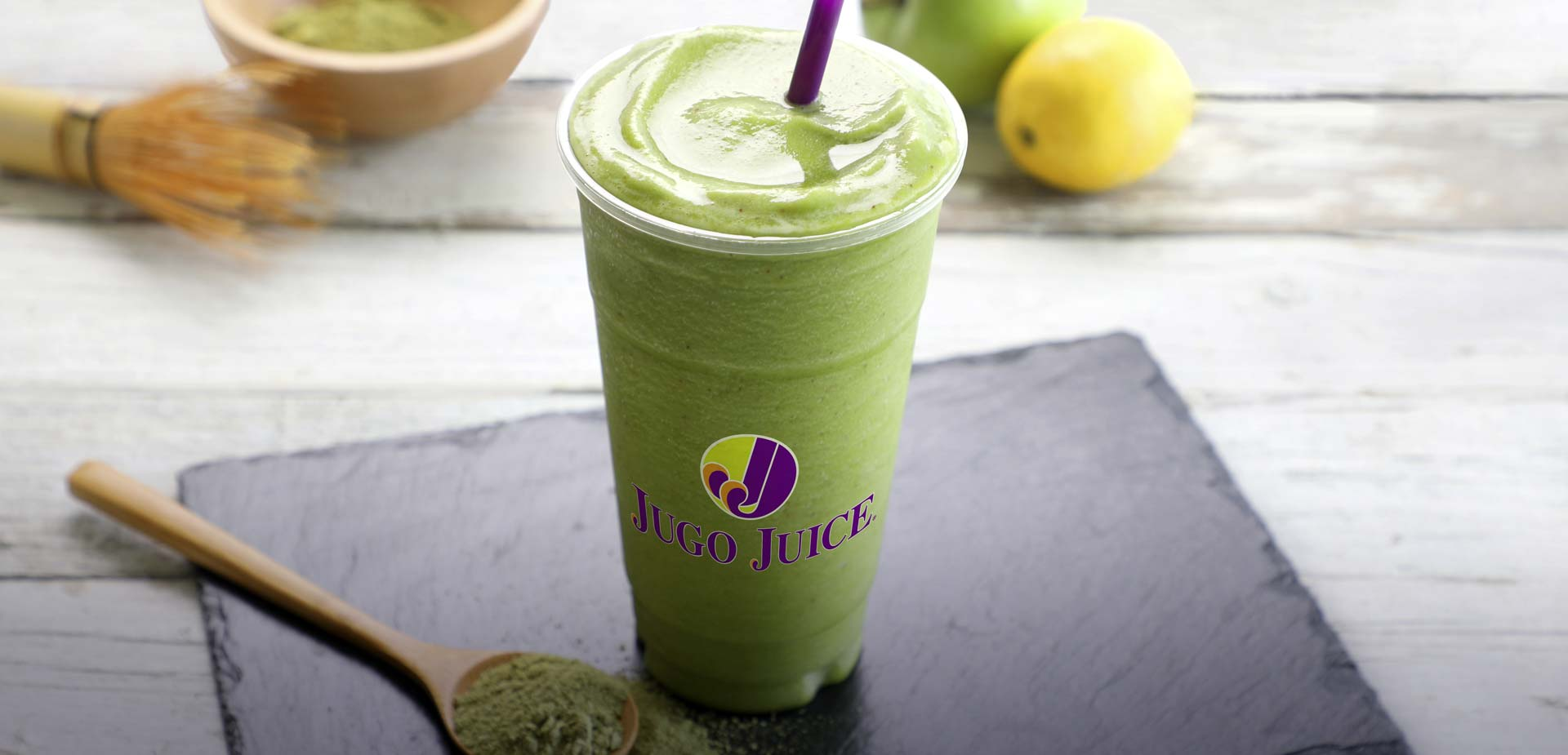 Jugo Juice Online Marketing